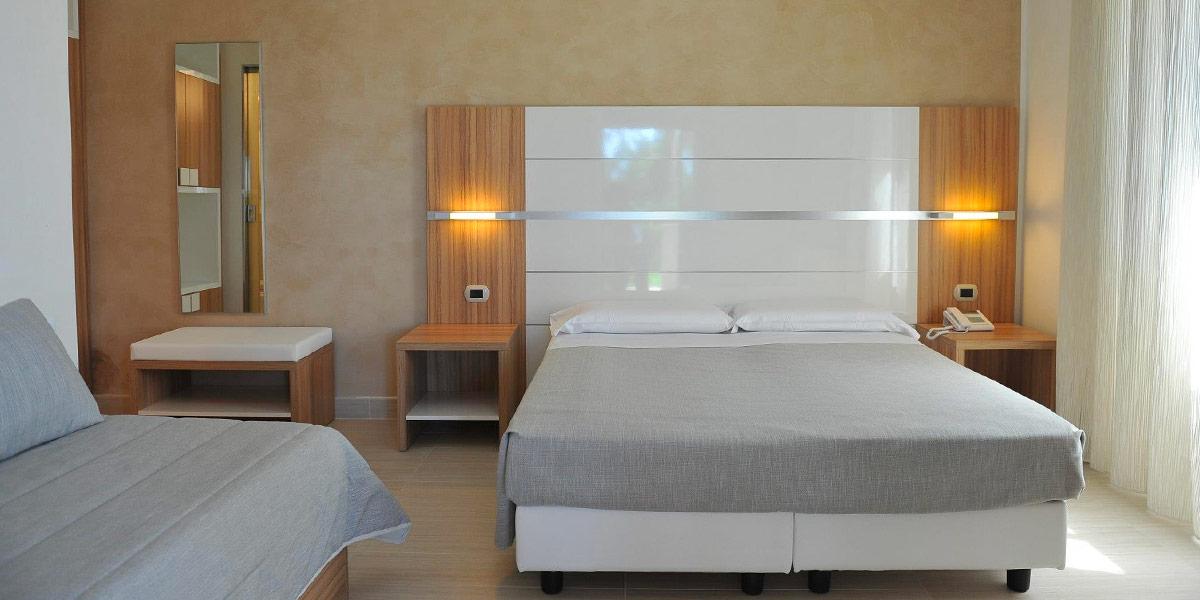 Hotel 3 stelle a porto cesareo