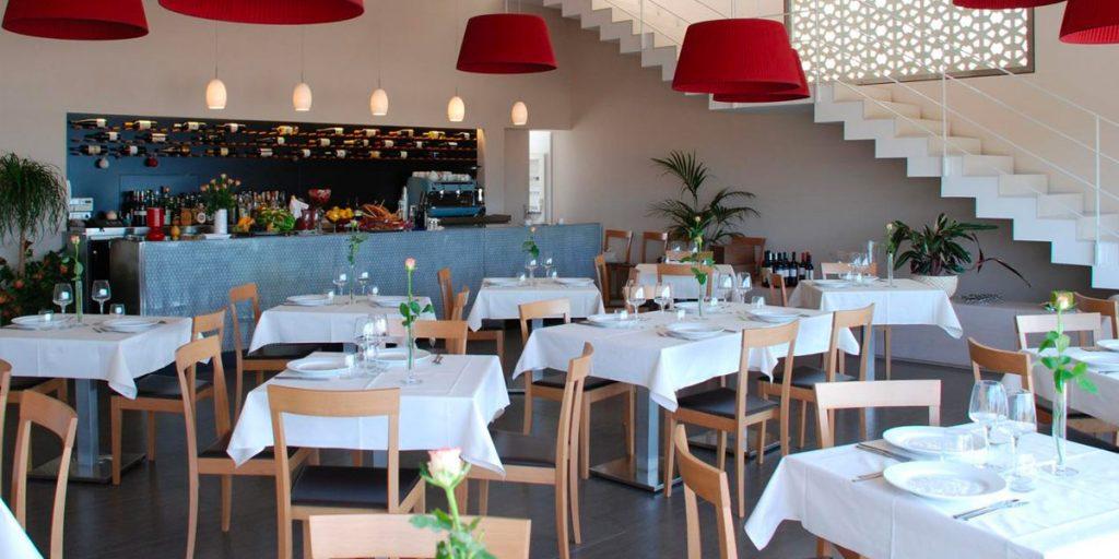 Hotel con ristorante a porto cesareo