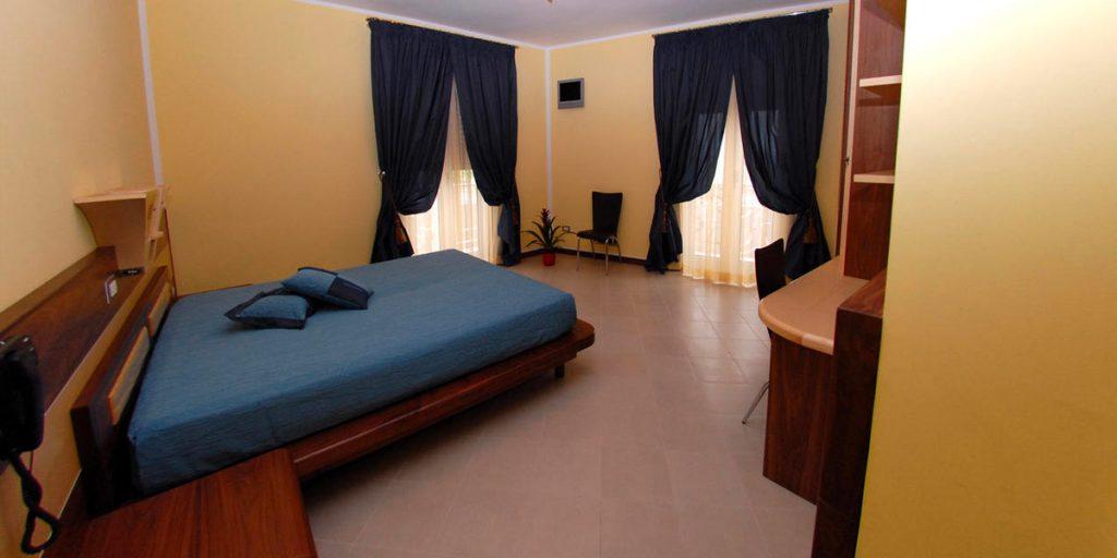 Hotel in pieno centro a porto cesareo