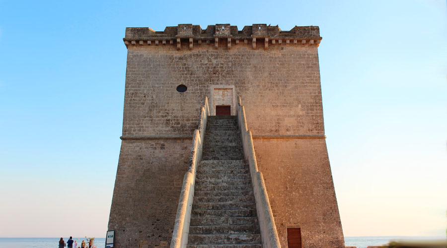 Torre di torre lapillo